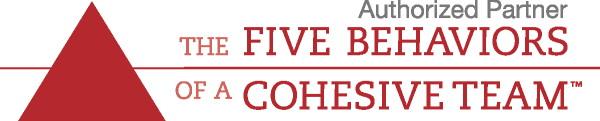 Five Behaviors Authorized Partner logo small