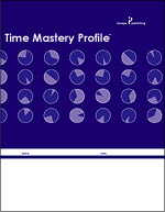 Time Mastery Profile